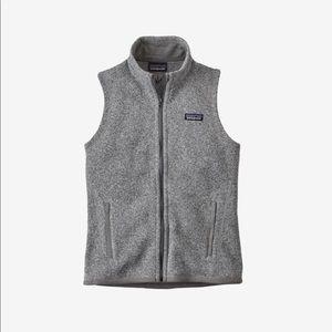 Patagonia - Women's Better Sweater® Fleece Vest
